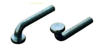 スチール棚の安全ピン(中軽量棚の例)
